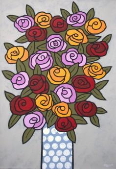 Rose Bouquet 1