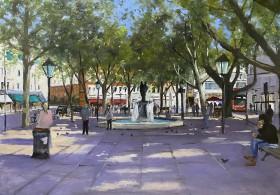 Sloane Square