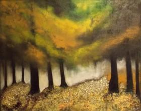 Sparkly Woods