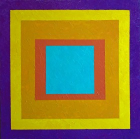 Abstract - Squares & Rectangles