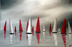Stormy Sails 4