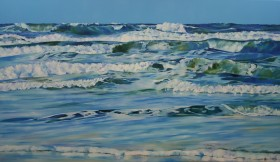 seashore/beach
