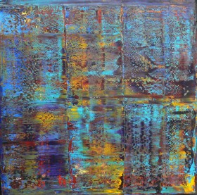 Richter Scale - The Turn - SOLD (UK)