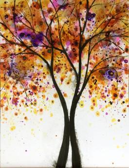 2 become 1 Tree