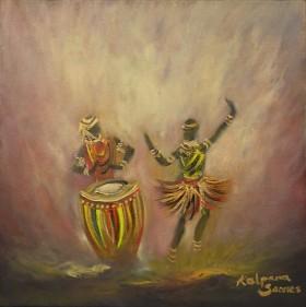 Tribal Joy