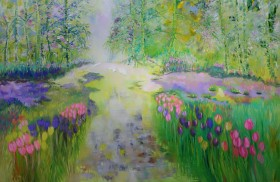 impressionistic