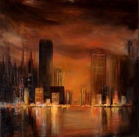 Urban Reflections