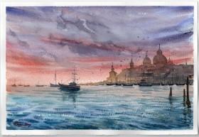 Venice Go home