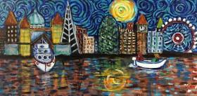 Vincent's London