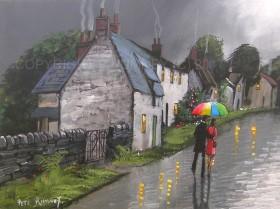 Walk You Home In The Rain