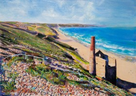 WHEAL COATES painting for sale