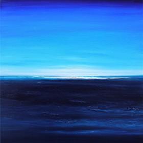 Where the Ocean is Still