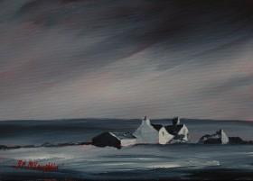 White Cottage Applecross
